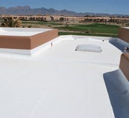 New Orleans White Roof Coatings - Star Spray Foam