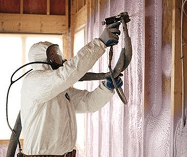 Spray Foam Inspections New Orleans - Star Spray Foam
