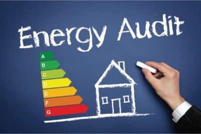 Energy Efficiency Audit New Orleans - Star Spray Foam