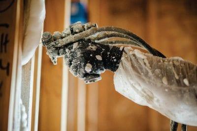 New Orleans Open Cell Insulation - Star Spray Foam
